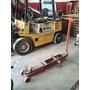 Crique Carrito Hidraulico 18tn (ideal Para Camiones)poco Uso