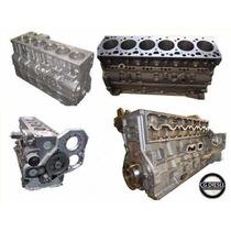 Block Motor Cummins 6cta Cg Diesel