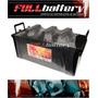 Batería Nck 12x180 Para Camiones Scania, Mercedez Benz, Etc