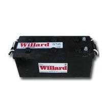 Bateria 12 X 180 Willard Para Camion - Baterias24hs -