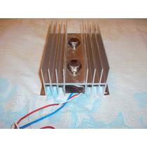 Inversor-convertidor 24v.12v