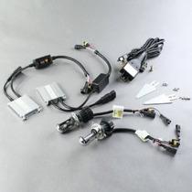 Kit Luces Xenon 24v 6000k 8000k Camiones H7 H1 H3 9006 H11 +