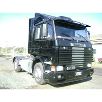 Paragolpes Scania112 113 114,m.benz 1634,ford 1722