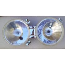 Optica Dual M. Benz Carrocerias Varias