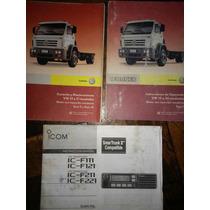 Manual Del Usuario Camión Volkswagen 17.220