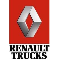 Renault Trucks- Filtro De Aire Premium Dxi - Dci Todos