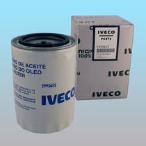 Filtro De Aceite Iveco Repuesto Original Camiones