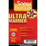 Ultra Warmer - Calentador Grande - Snowbumps - Pack X 5 Uds