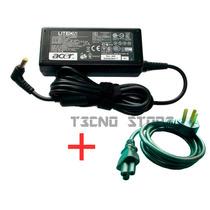 Cargador Fuente Original Acer Aspire 19v 3.42a Notebook 5715