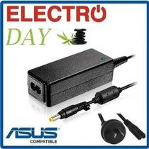 Cargador Asus Notebook K40 K42 K50 K52 N53 19v 4.74a 90w