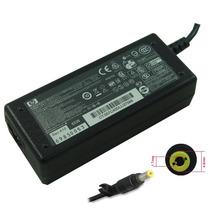 Cargador Orig Hp Compaq 18,5v 3,5a Dv2000 Dv6000 F500 F700