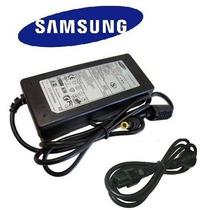 Cargador P/ Notebook Samsung R430 R440 R480 Nc100 Np300