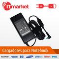 Cargadores Originales Notebook Hp-acer-sony-dell-samsung
