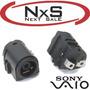 Conector Dc Jack Power Sony Vaio Vpcs Series - Zona Norte