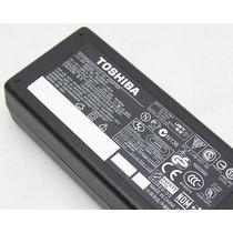 Cargador Toshiba Pa-1650-02 Ac 19v 3.42a 65w Net Gobierno