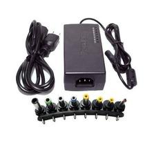 Cargador Universal Netbook Y Notebook 8 Conectores