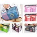 Bag Organizer - Organizadores De Cartera!!! Originales!!!