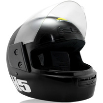 Casco Halcon H5 Super Edition 2013 Al Mejor $$$ Zona Norte