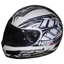 Casco Halcon Hawk Rs3 - Bonetto Motos