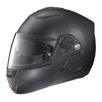 Casco Nolan N-91 Rebatible Doble Visor En Freeway Motos !!