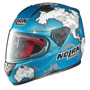 Casco Nolan N64 Gemini Replica Checa Urquiza Motos