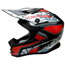 Casco Cross Enduro V Can V321 Edicion 2016 Motocro Fas Motos