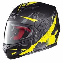Casco Nolan N64 Stylet 053 Edicion 2015 Obviamente Fas Motos