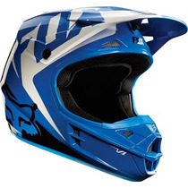 Casco Motocross Fox V1 2015 Motocross Enduro Atv