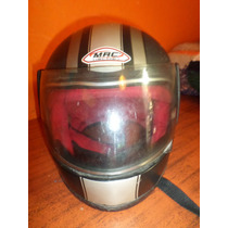 Casco Helmet Para Niño