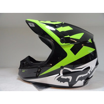 Casco Fox Cross V1 - La Rambla Motos (la Plata)