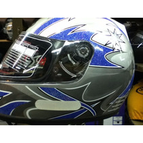 Casco Integral Zpf Urquiza Motos
