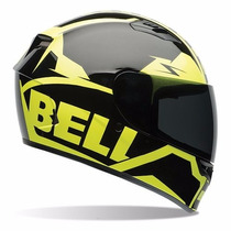 Casco Integral Qualifier Legion Bell- Team Motorace -