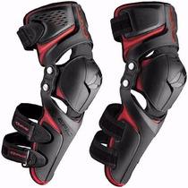 2 Rodilleras Evs Epic Knee Pad Motocross Cuatriciclo Atv