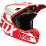 Casco Fox V2 Race Helmet - Distribuidor Oficial