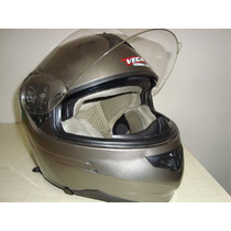 Casco Vega Revatible