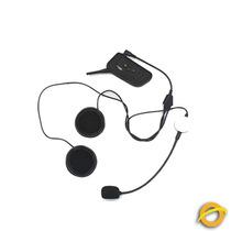 Intercomunicador Bluetooth Casco Moto 1200 Metros V41200