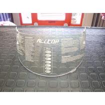 Visor Casco Alltop Ap-989 Rebatible En Rpmotos!!!