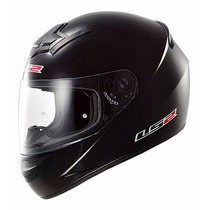 Casco Integral Ls2 Single Mono F352 Edicion 2016 Fas Motos