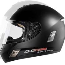 Casco Ls2 Ff 366.3 Lagarto Single Integral Fas Motos