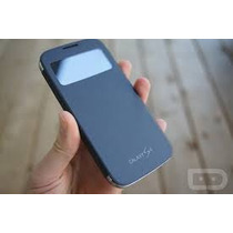 Flip Cover Original Samsung Galaxy S4 I9500 +film Gratis