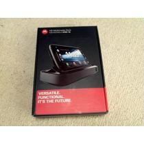Motorola Atrix Dock Hd Multimedia Y Accesorios Nuevo En Caja