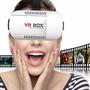 Vr Box Realidad Virtual Gafas 3d Lentes Cardboard Oferta