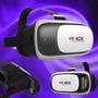 Vr Box 2g Realidad Virtual Lentes Gafas Cardboard Vr Headset