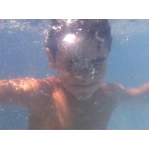 Funda Protectora Agua Arena Para Celulares Sumergir Estanco
