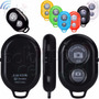 Control Remoto Bluetooth Iphone Samsung Lg Motorola Nokia +