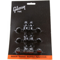 Gibson Accessories Grover Tuning Machine Heads - Black