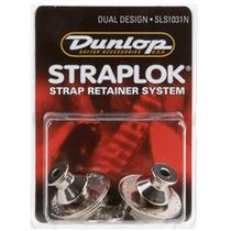 Traba Correa Straplock Jim Dunlop