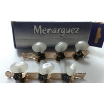 Clavijero Guitar Criolla Menarguez Oro 37mm San Fernando
