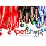 Collar Reflex Con Cascabel Para Gatos Y Perros Pequeños