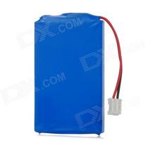 Bateria De Joystick Sony Ps3 + Cable Carga Usb